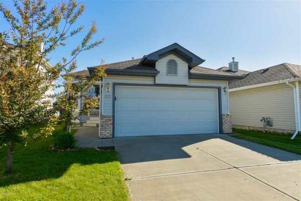 50 SPRUCE GROUSE Crescent, Spruce Grove