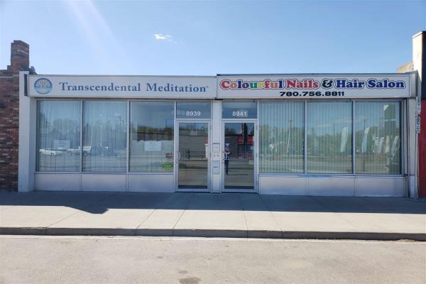 8939 82 Avenue NW, Edmonton