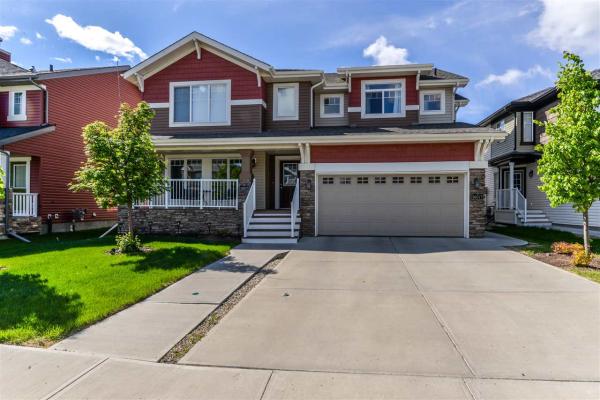 16017 10 Avenue, Edmonton