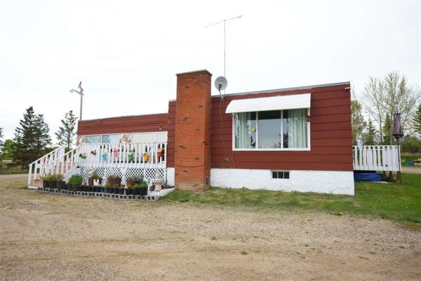 1 59501 Rge Rd 460, Rural Bonnyville M.D.