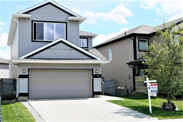 1423 114A Street, Edmonton