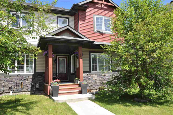 362 NELSON Drive, Spruce Grove