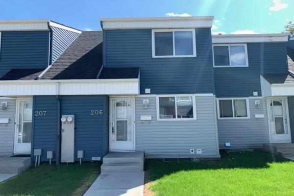 206 14707 53 Avenue, Edmonton