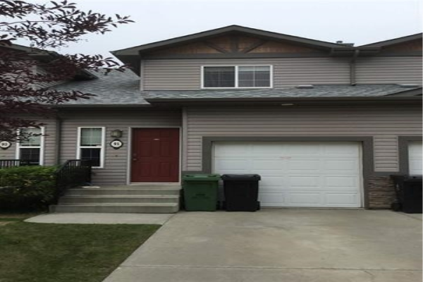 91 15 Woodsmere Close, Fort Saskatchewan