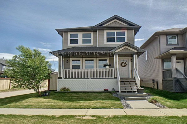 265 Southwick Way, Leduc