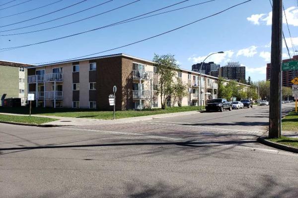 101 9116 106 Avenue, Edmonton