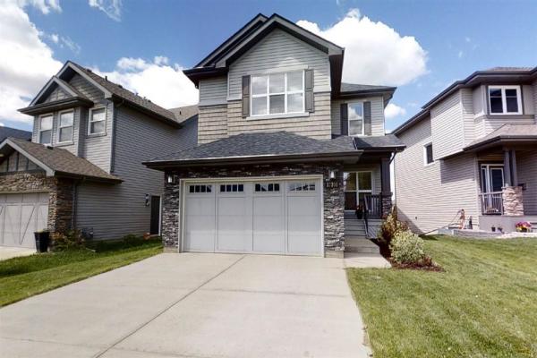 17308 11 Avenue, Edmonton