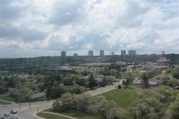 805 9707 105 Street, Edmonton