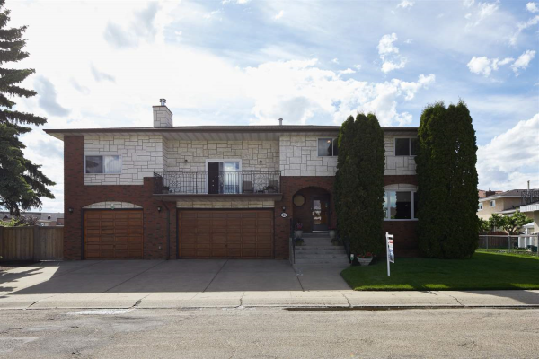 31 STIRLING Road, Edmonton