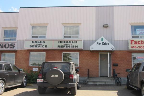 4 8 Riel Drive, St. Albert