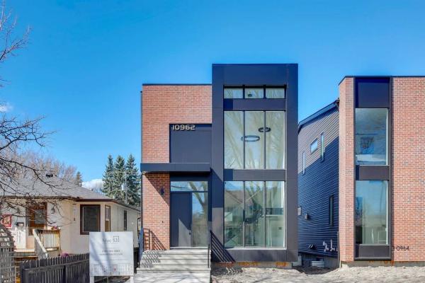 10962 130 Street, Edmonton