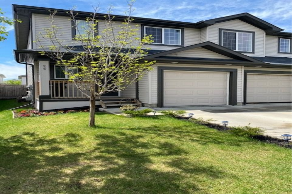 26 Red Canyon Way, Fort Saskatchewan