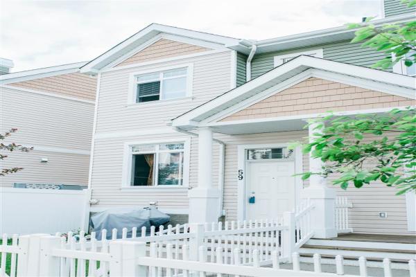 59 1804 70 Street, Edmonton