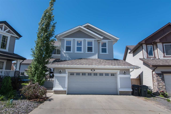 620 CABRI Court, Sherwood Park