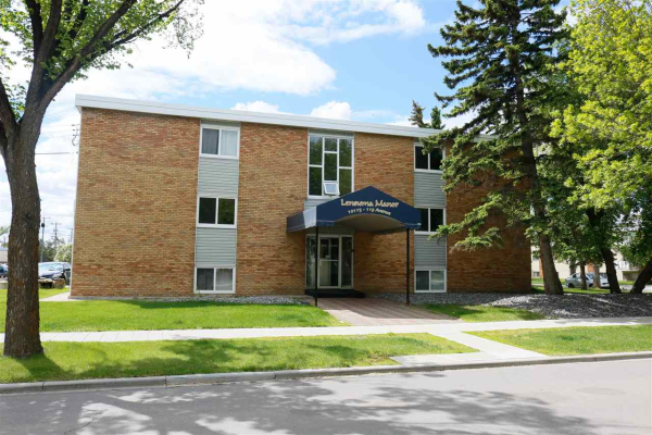 303 10115 119 Avenue, Edmonton