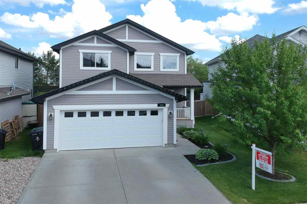 108 BECKER Crescent, Fort Saskatchewan