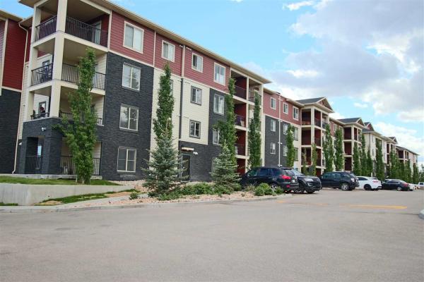 207 5816 MULLEN Place, Edmonton