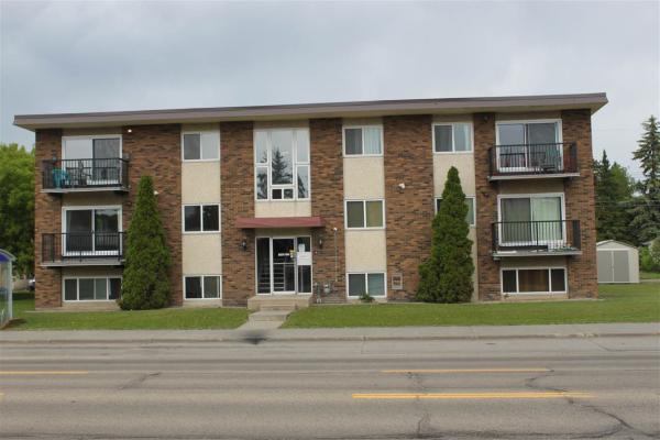 101 12929 127 Street, Edmonton
