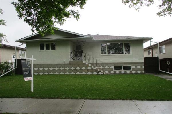 13121 102 Street, Edmonton