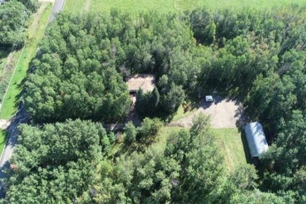 22443 TWP RD 512, Rural Strathcona County