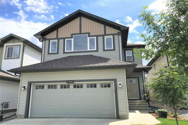 17823 8 Avenue, Edmonton
