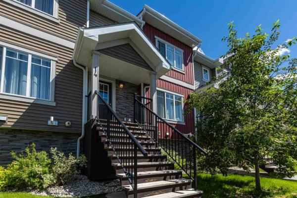 14 13810 166 Avenue, Edmonton