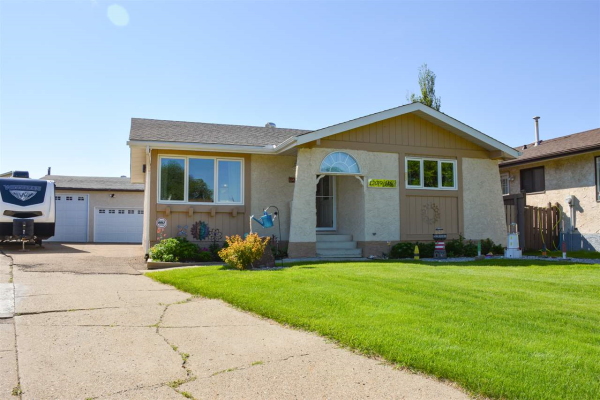 12019 140 Avenue, Edmonton