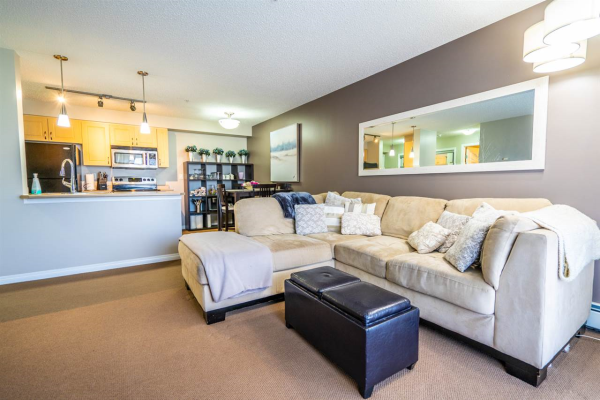 319 13907 136 Street, Edmonton