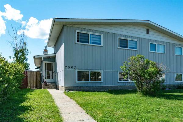 7507 36B Avenue, Edmonton