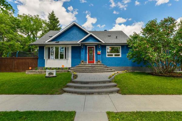 12824 121 Avenue, Edmonton