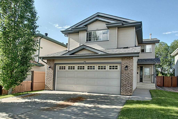 84 Naples Way, St. Albert