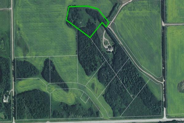 #11 470 Twp 243A Rge Rd., Rural Wetaskiwin County