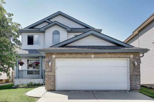 11713 13A Avenue N, Edmonton