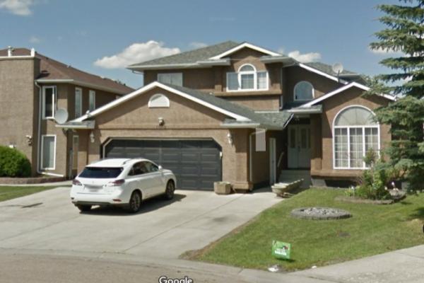 1075 JAMES Crescent, Edmonton