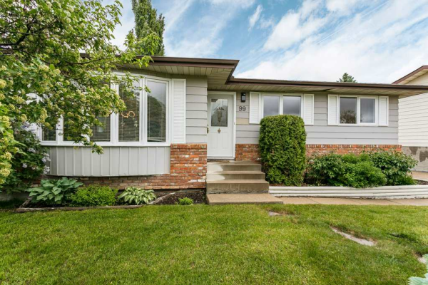 99 WOODBINE Road, Sherwood Park
