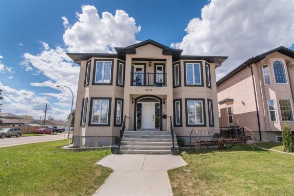 9202 150 Street, Edmonton