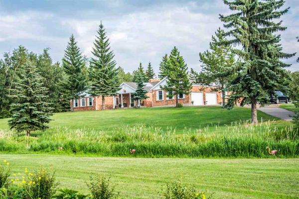 13 52249 RGE RD 233 Chrenek Estates, Rural Strathcona County
