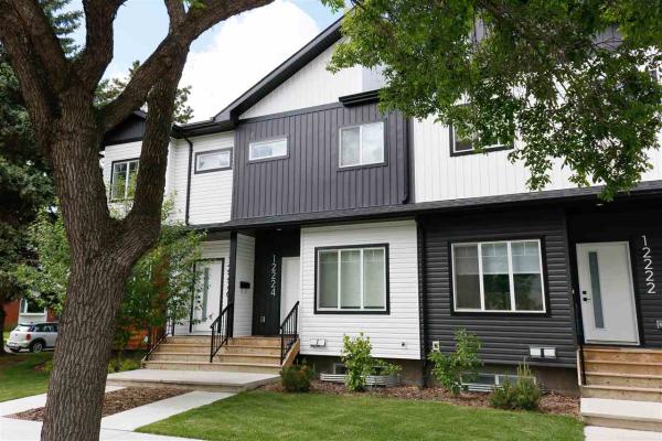 12224 120 Avenue, Edmonton