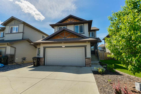 33 HERON Crescent, Spruce Grove