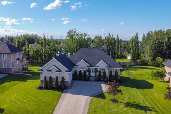 52 26106 TWP RD 532 A, Rural Parkland County
