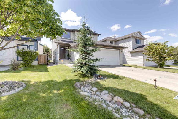 612 WINDROSS Crescent, Edmonton