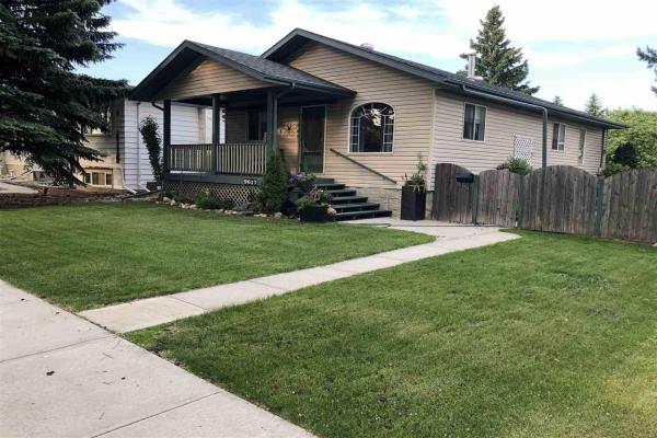 9617 151 Street, Edmonton