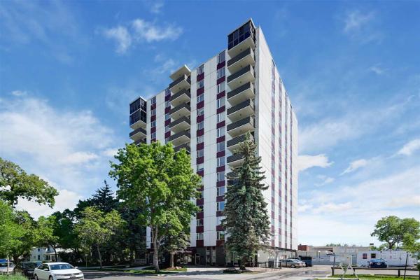 1201 8315 105 Street, Edmonton