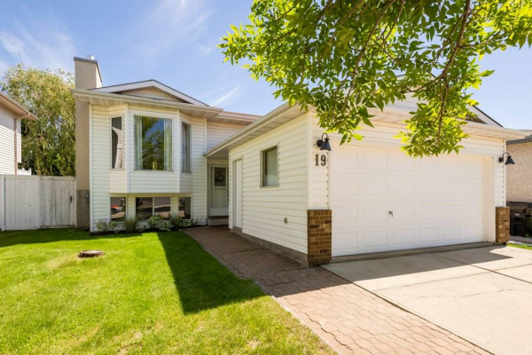19 DARLINGTON Drive, Sherwood Park