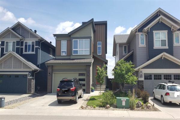 3075 PAISLEY Green, Edmonton