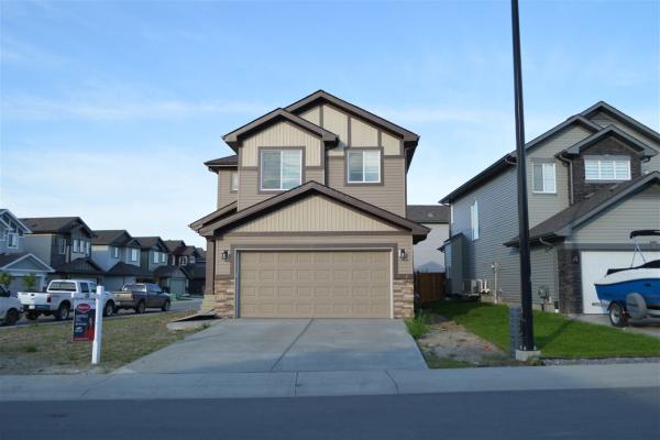 2447 13 Street, Edmonton