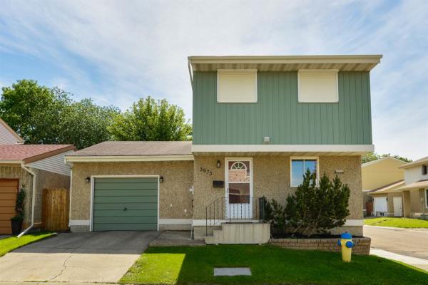 3875 85 Street, Edmonton
