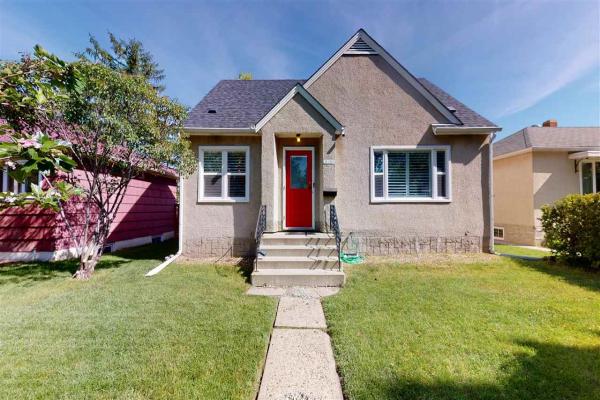 8130 77 Avenue NW, Edmonton