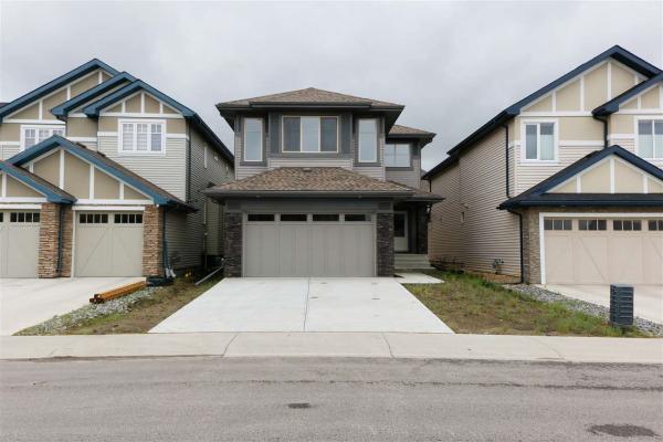 1306 AINSLIE Wynd, Edmonton