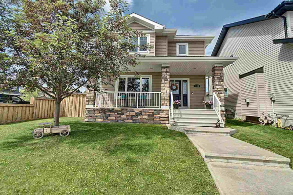 148 Allard Way, Fort Saskatchewan